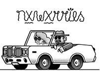 NxWorries - Yes Lawd! Remix album