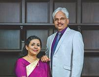 M Geevarghese Vaidyan Business Shoot