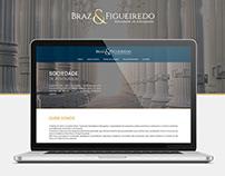 Website - Braz & Figueiredo