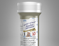 Similac Advance Pack Shot