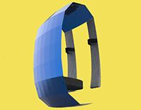 Solair- Hiking bag accessory