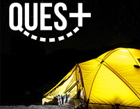 Quest Outdoor Supplies - Brand Idenity