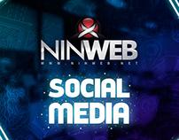 NINWEB RRSS Posts