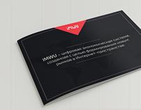 Marketing Kit for IT startups