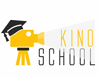 "Сайт компании Photobuba ""Kinoschool"""
