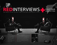 Red Interviews