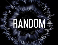 Random - a typesound experiment