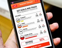 App & UI Design / Geek App Contest