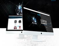 Unleash - Fight Gear - Online Store