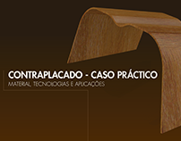 CONTRAPLACADO | CASO PRÁCTICO