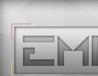 """""""Emil Käck, new branding!"""""""