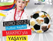 Euro 2012 Futbol Keyfi - Euro 2012 Football Arbitrary
