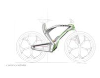 Cannondale Inseption Concept