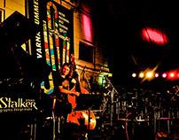 VARNA JAZZ FESTIVAL SUMMER '11