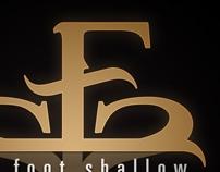 Six Foot Shallow Logo