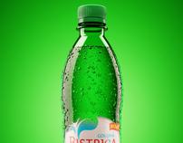 Bistrica water