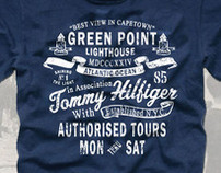 Tommy Hilfiger Kids Tees - Boys