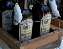 Fulda Beer Packaging