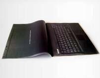 HP Thin Laptop