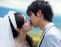Love Wedding