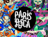 Posca in Paris