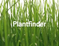 Plant Finder - Kiosk