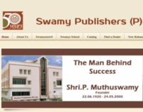 Swamys Publications