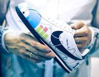 Nike Cortez 40th anniversary