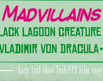 The Madvillains