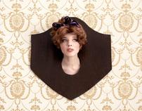 Alessandra Zanaria fall-winter collection 2012/13