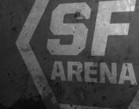 SF ARENA App