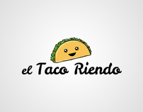 El Taco Riendo - Branding Project