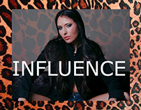 Revista INFLUENCE