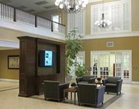 Community Center Rehab - Long Island - 1/2013