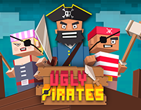 Ugly pirates