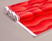 AIGA Wrapping Paper