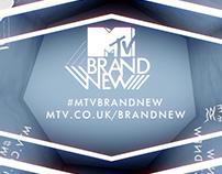 MTV Brand New