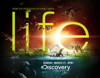 Discovery Channel — Life