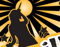 Cabrillo Concert Poster