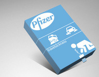 Pfizer Packaging