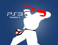 Playstation 3 Promotional Video
