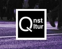 Qnst& Qltur // STREET ART REPORTAGE