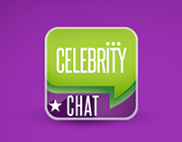 CELEBRITY CHAT by MOVISTAR