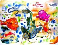 Ħut Ċatt (Flat Fish)