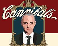 Cannibals-Campbells