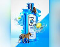 Bombay Sapphire — Project Spirits