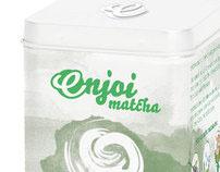 Enjoi Matcha