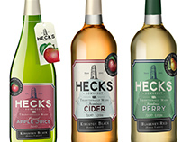 Hecks Cider & Juice