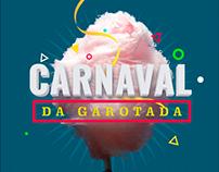 Carnaval da Garotada