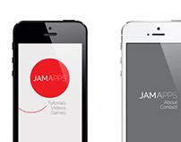 Jam Apps Branding